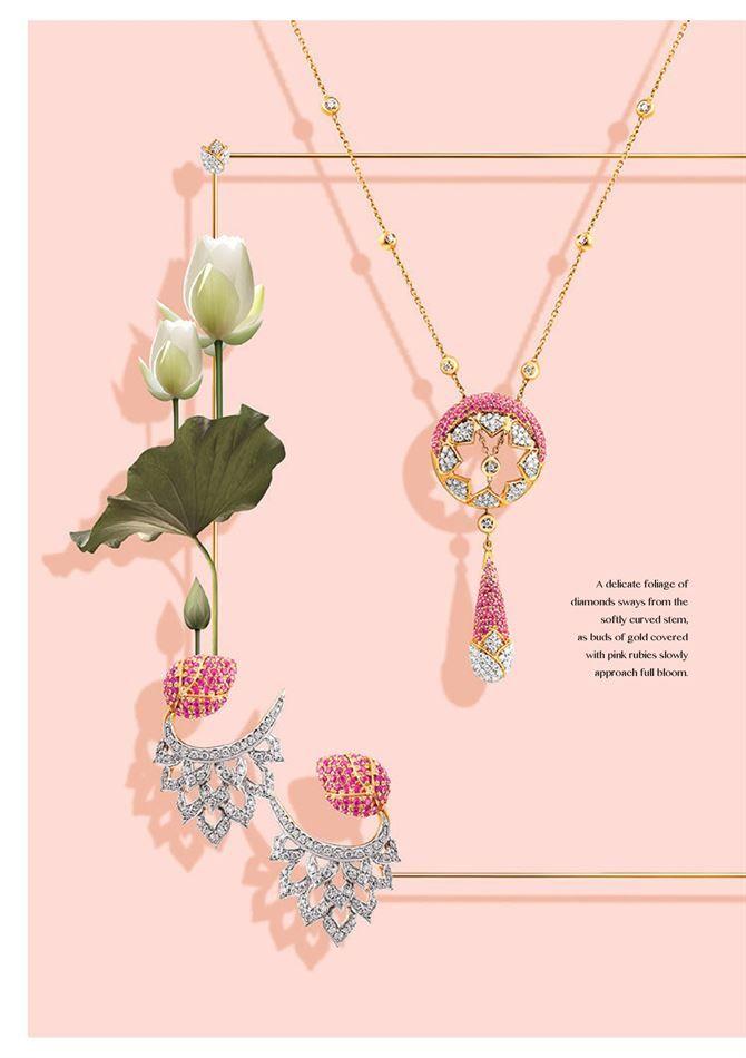8cd097be745d6 Catalogue of offers from Tanishq | Tanishq jewellery | Tanishq ...