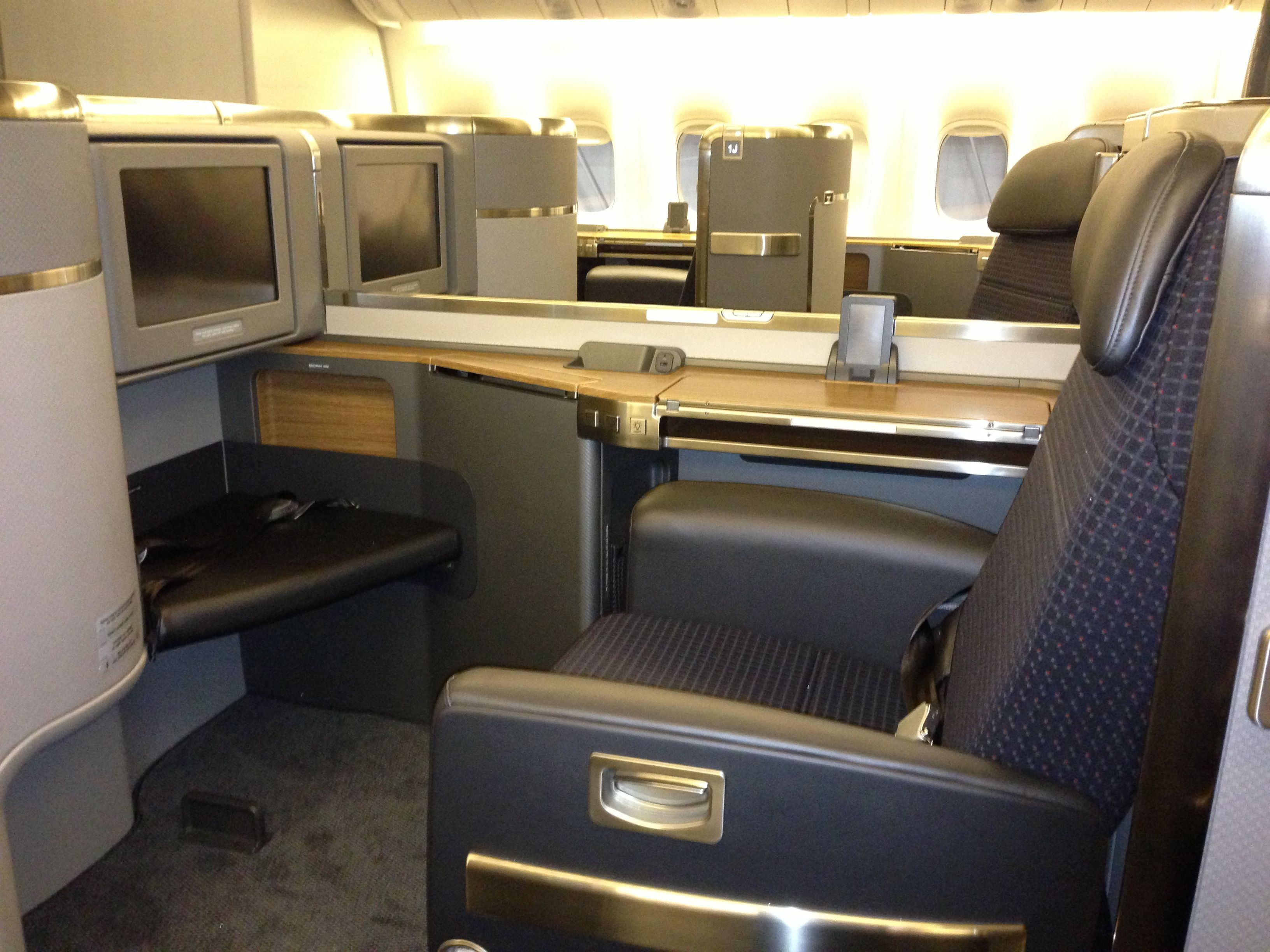 American Airlines Interior First Class | www.pixshark.com ...