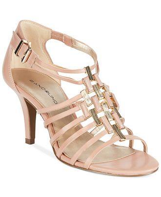 fcb0c9221 Bandolino Magei Dress Sandals - Sandals - Shoes - Macy s