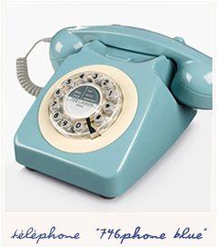 Rétro phone