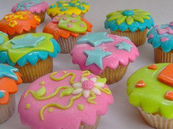 cupcakes by sabrycakes.com