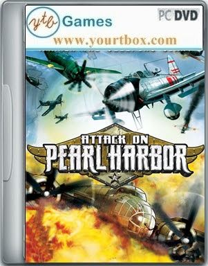 Attack On Pearl Harbor Game Free Download Free Full Version Pc