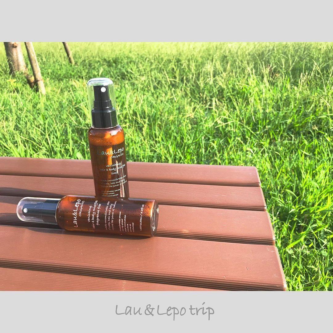 Lauandlepoorganicはinstagramを利用しています Lau Lepo Trip