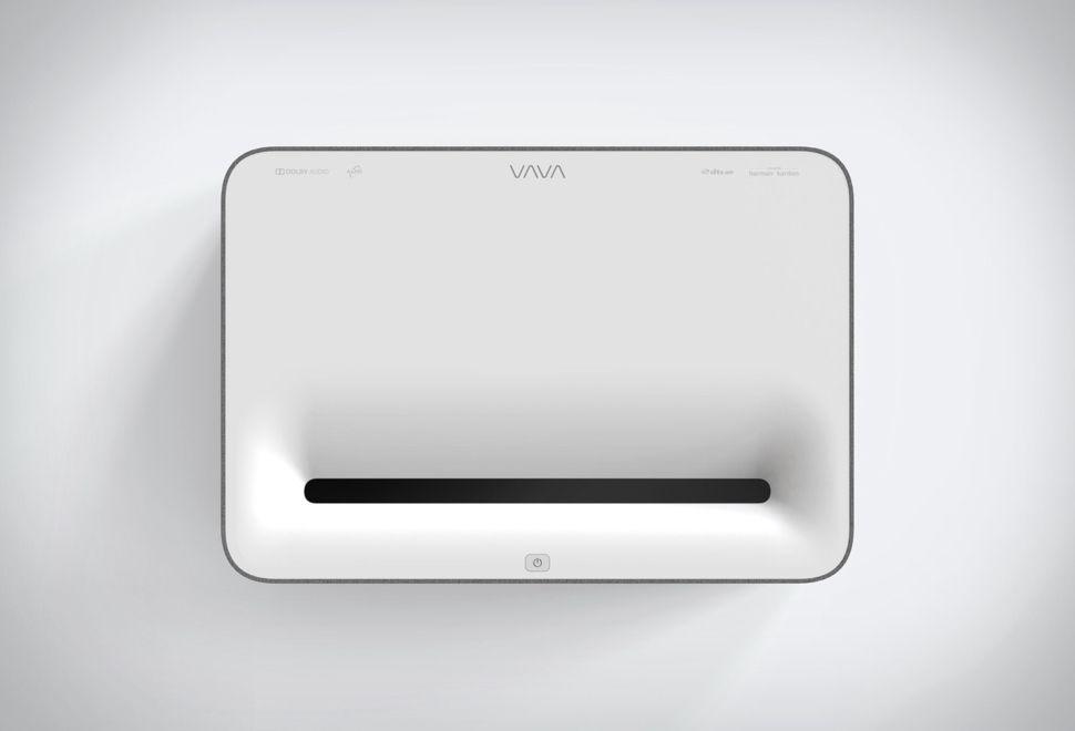 VAVA 4K Short-Throw Laser Projector | Technology | Design