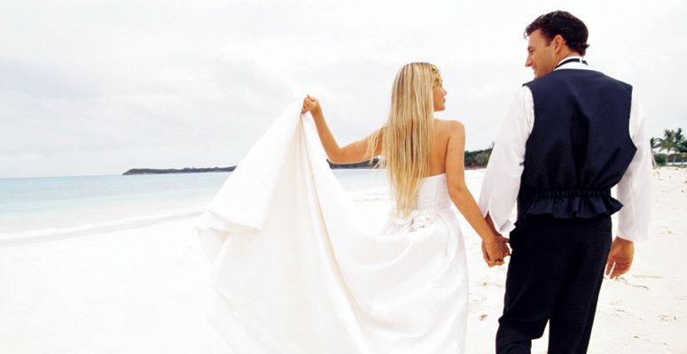Bodas En Riu Hoteles Hotel Palace Paradise Island Bahamas Wedding