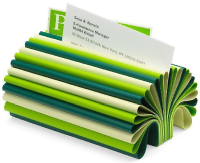 15 Creative Business Card Holders And