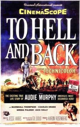 Audie Murphys story