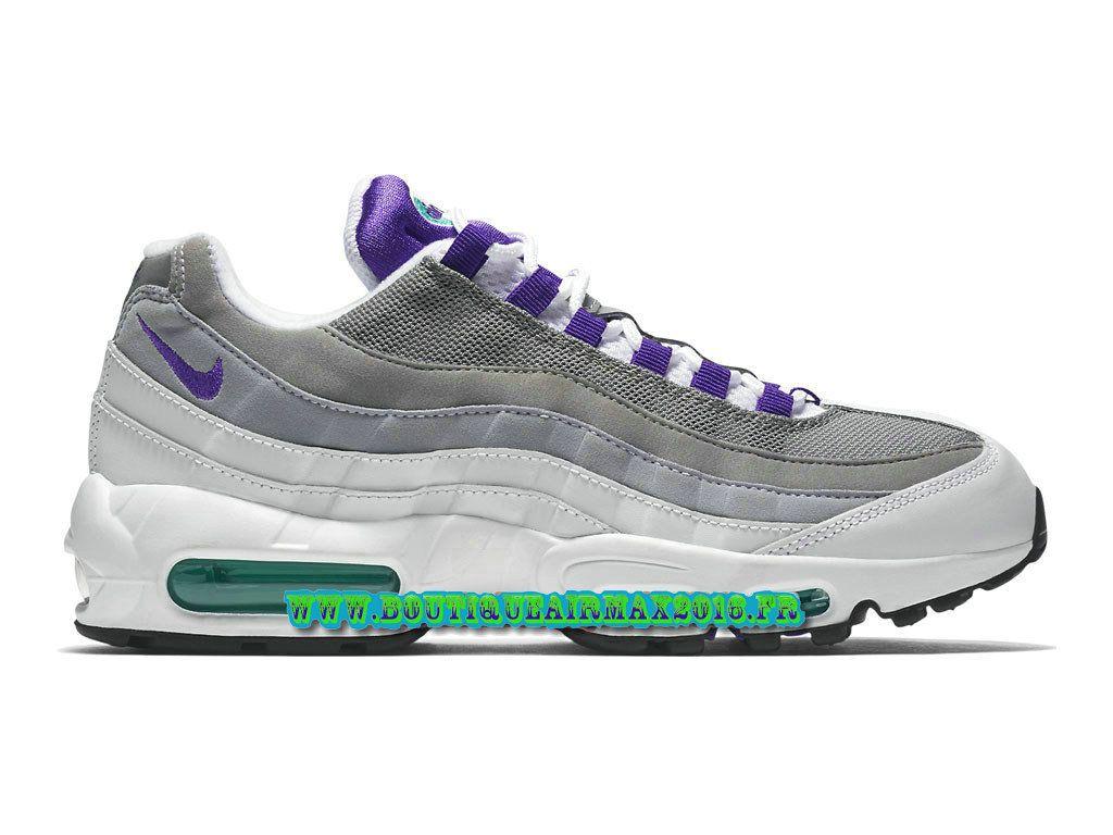 Nike Air Max 2015 gris