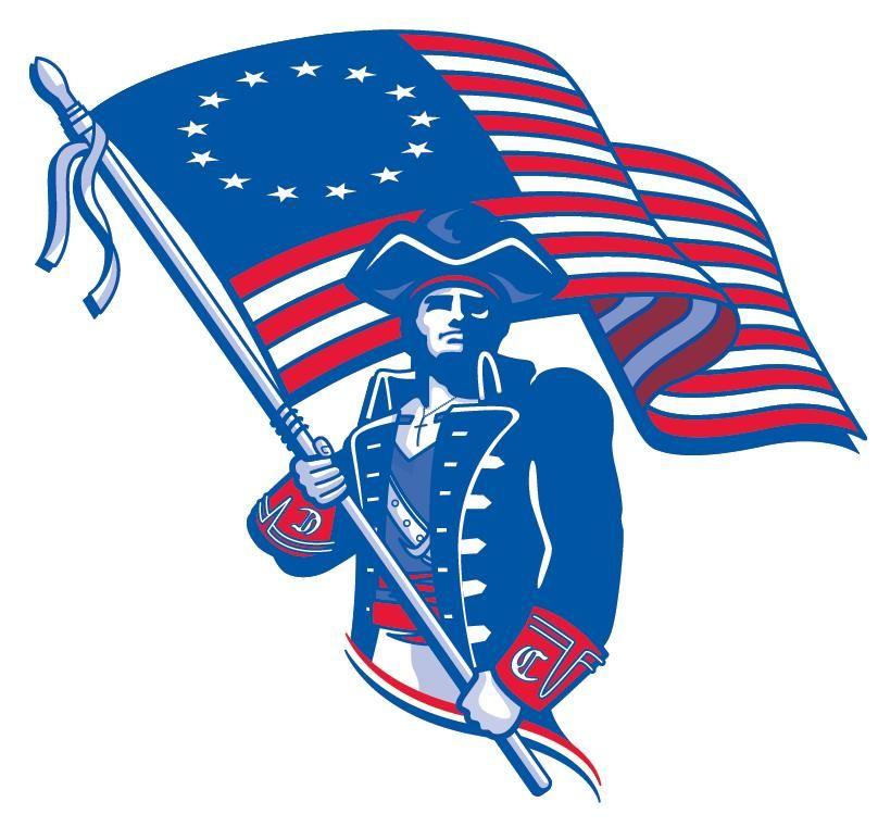Eisenhower Patriots Logos Www Logoary Com Popular