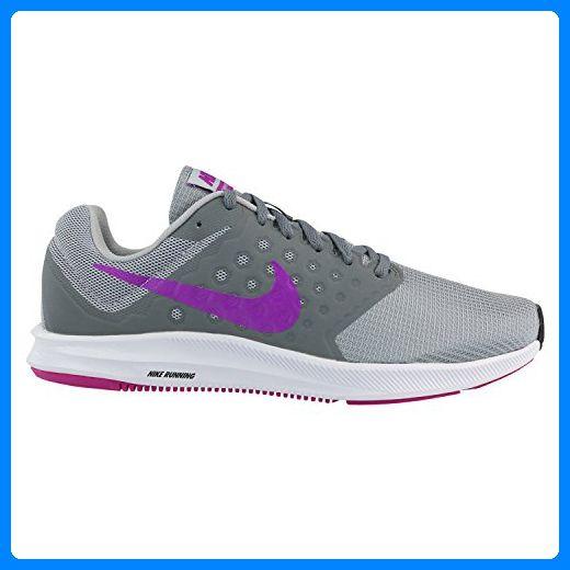 the latest 68195 85646 852466 011 Nike Downshifter 7 Laufschuhe Grau 40.5 - Sportschuhe für frauen  (