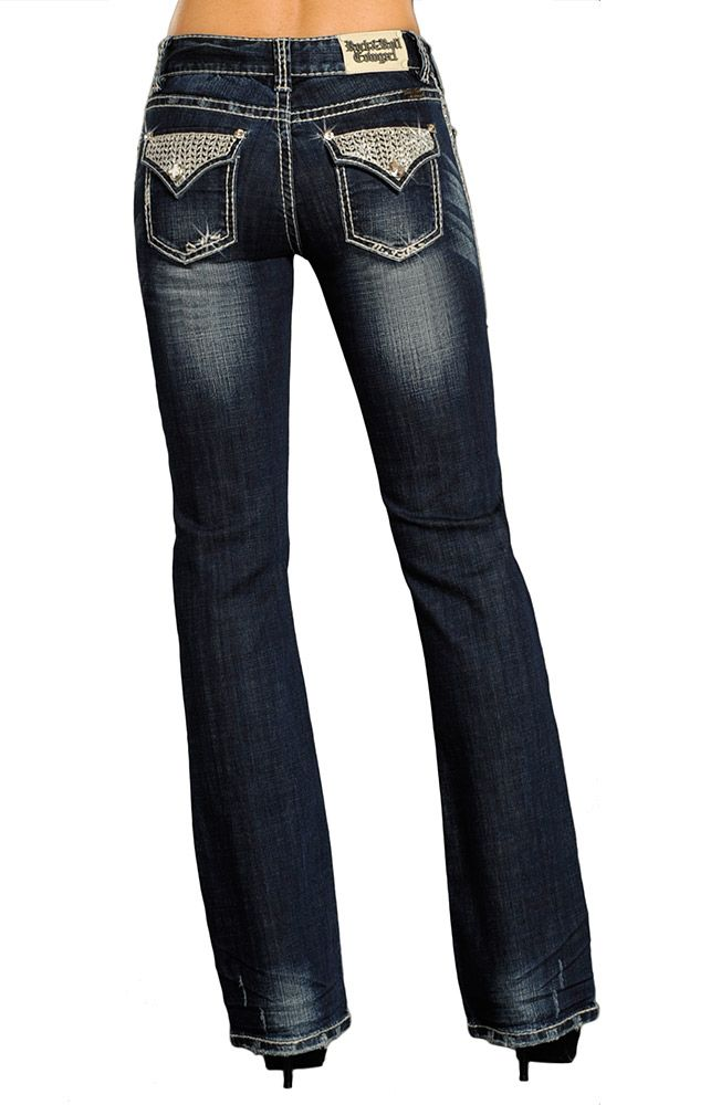 1000  images about Rock & Roll Cowgirl Jeans on Pinterest ...