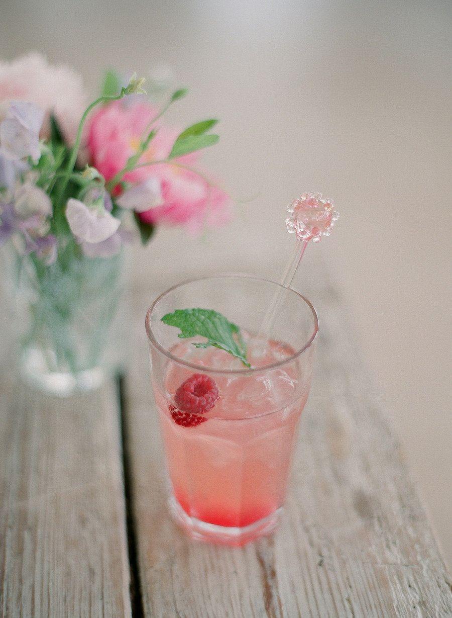 cute cocktail stir stick!  kissthegroom.com