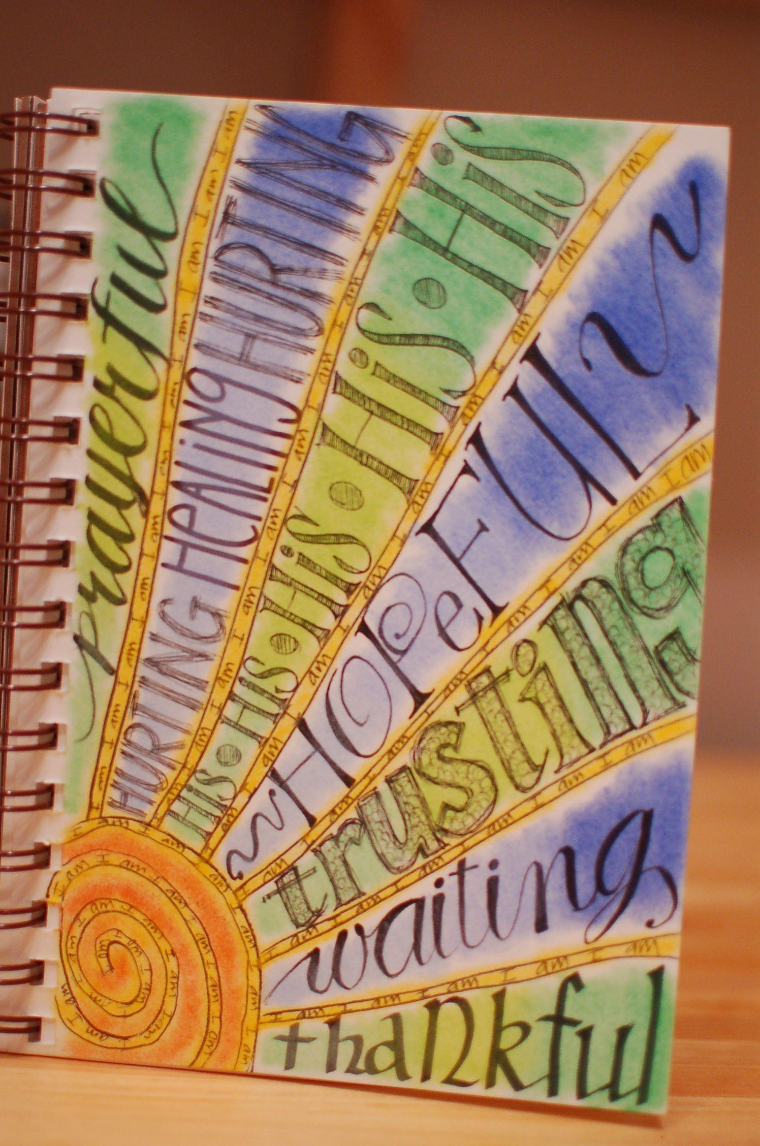 healing art… | Looking at Life CreativLEI