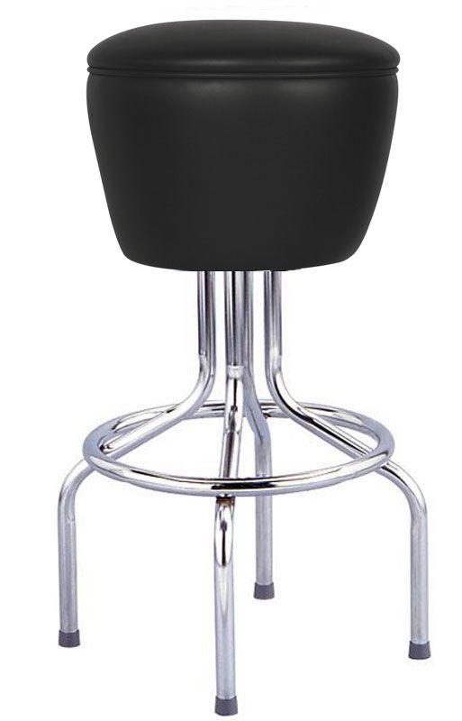 Drum Diner Stool Bar Stools Drum Seat Retro Bar Stools