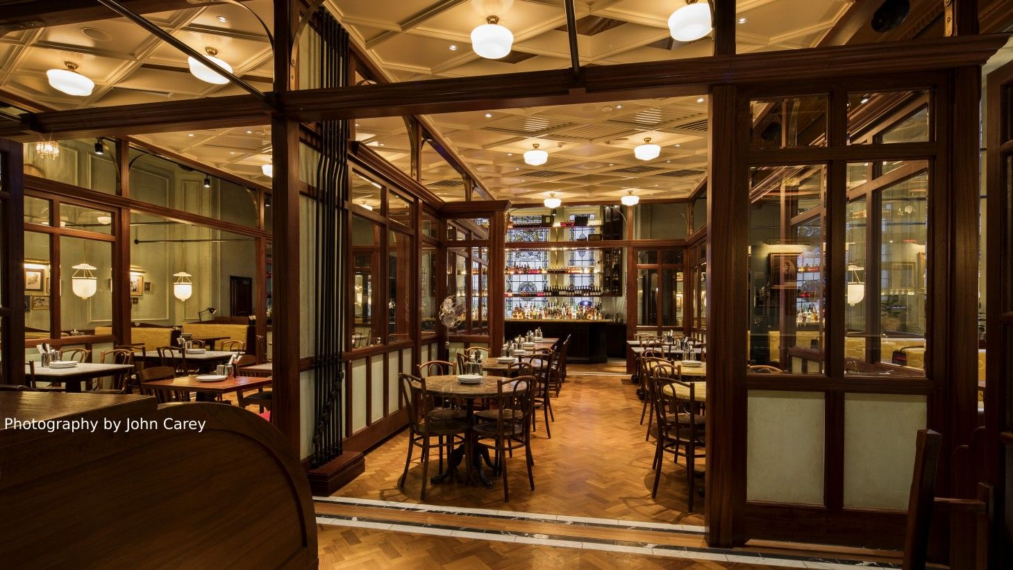Dishoom Reveals Manchester Opening Date With Half Price Food During The Soft Launch I Love Manchester