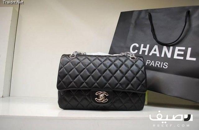 شنط شانيل عرض خاص فقط 140 ريال Lt Br Gt جوال 0503031134 Chanel Chanel Handbags Chanel Purse