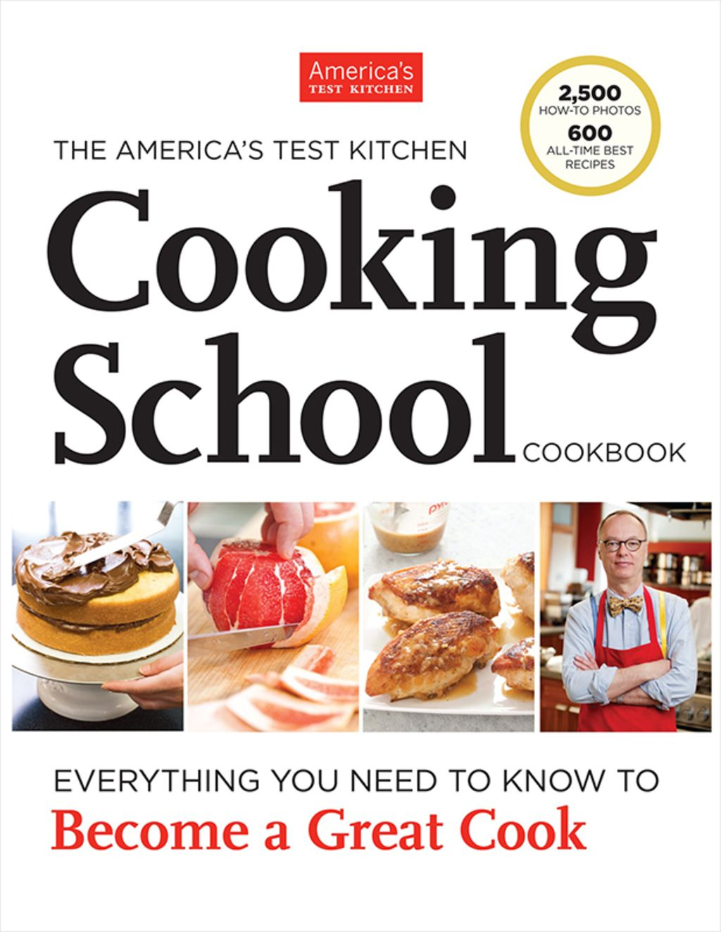 The America S Test Kitchen Cooking School Cookbook Ebook Products Test Kitchen Americas Test Kitchen Fun Cooking