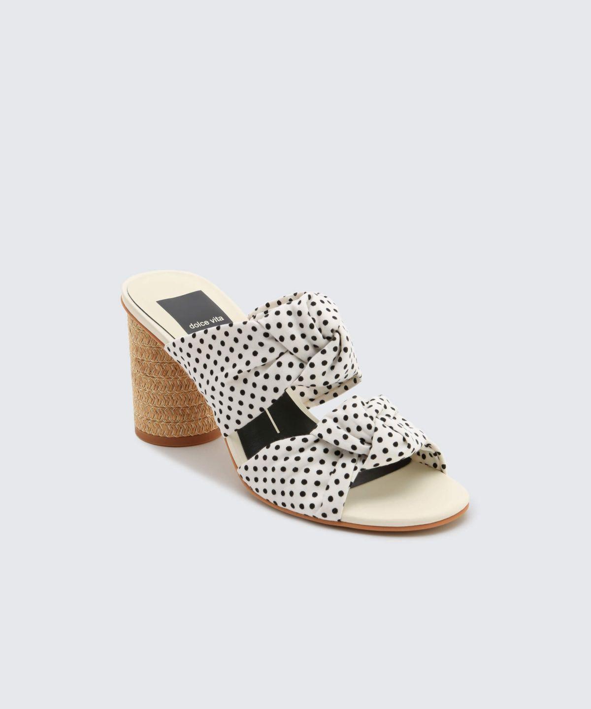 9f217edcc955 JENE HEELS  Dolce Vita Cute Sandals