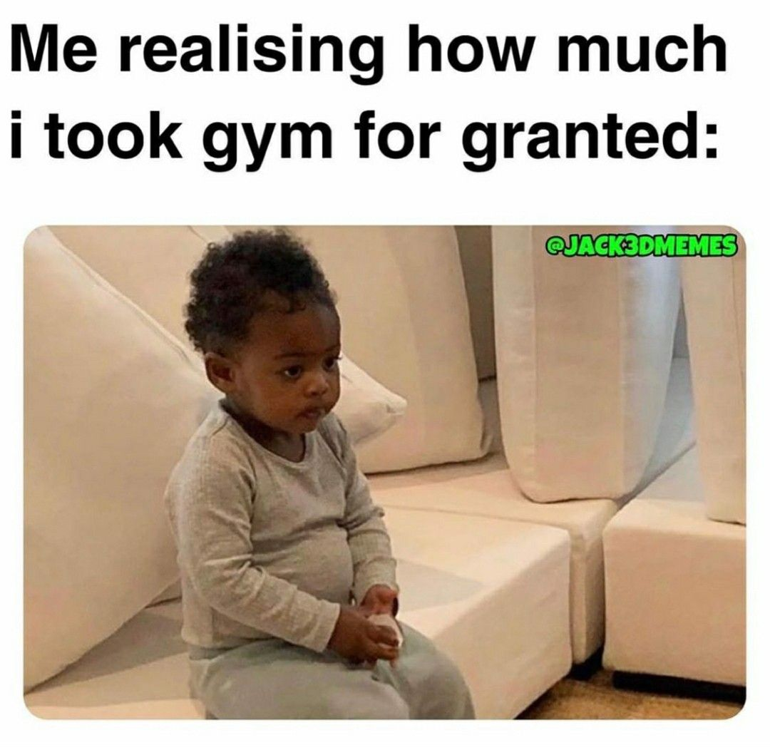 Pin By Jill Mcculloch On Gym Memes In 2020 Memes Funny Memes Humor