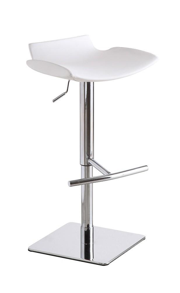 This Barstool Features Modern Eal