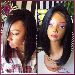Fabulous Online Shop New Short Human Hair Bob Wigs For Black Women Glueless Short Hairstyles For Black Women Fulllsitofus