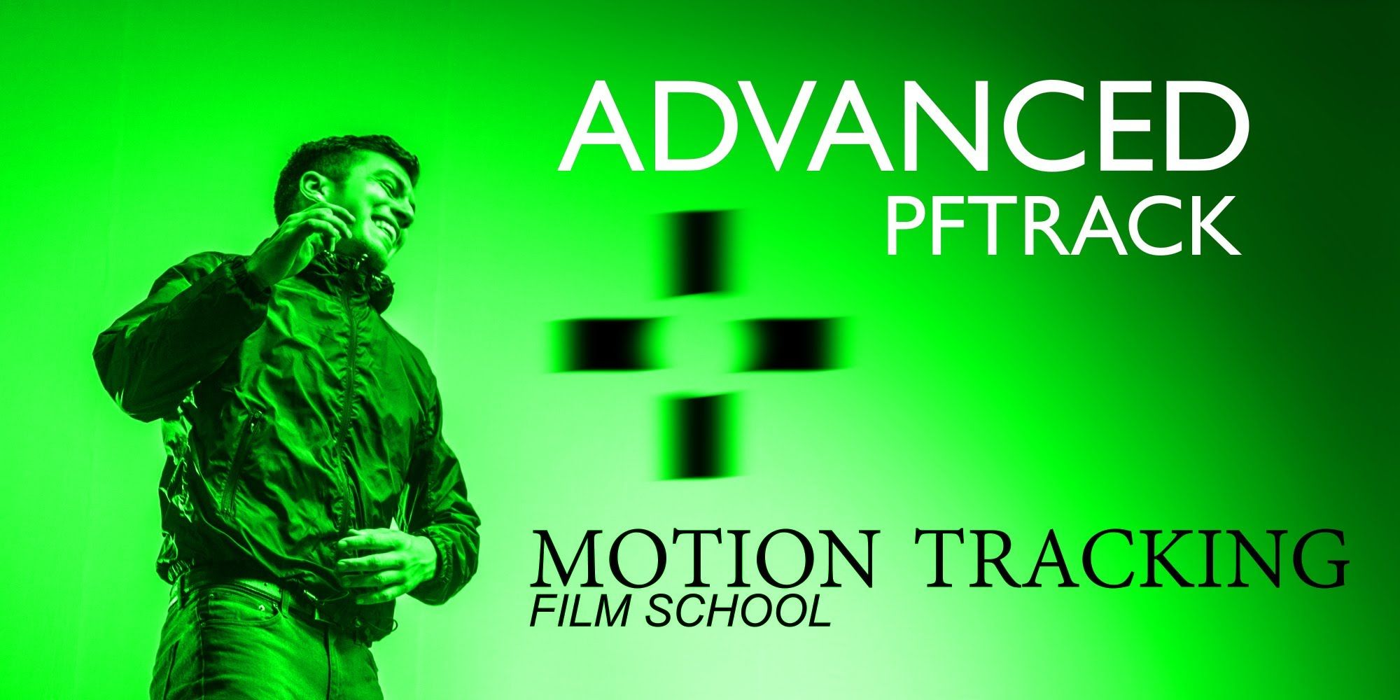 3D Motion Tracking