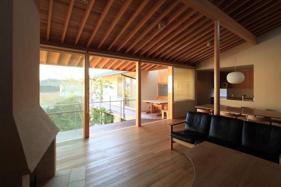 japanese house pinterest casas y casas de ensue o. Black Bedroom Furniture Sets. Home Design Ideas
