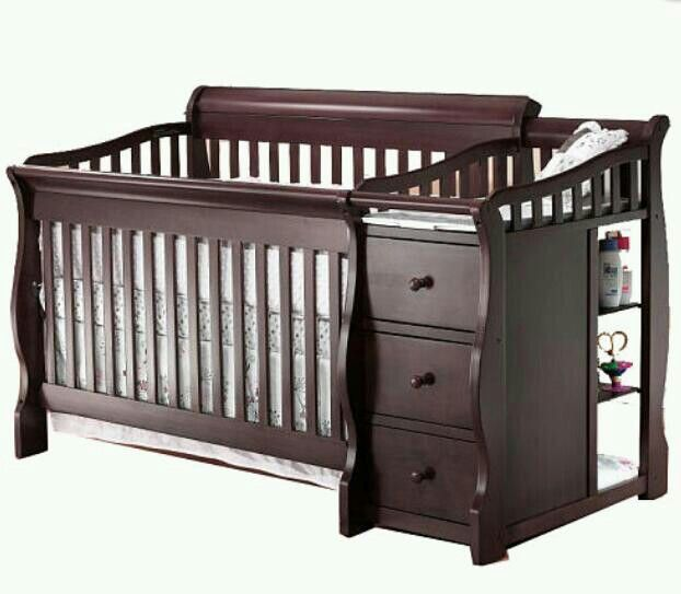 Perfect Crib Changing Table Set Foe Our Limitted E