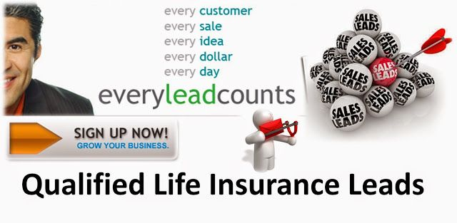 Pin By Prospectsforagents On Life Insurance Leads For Sale Life