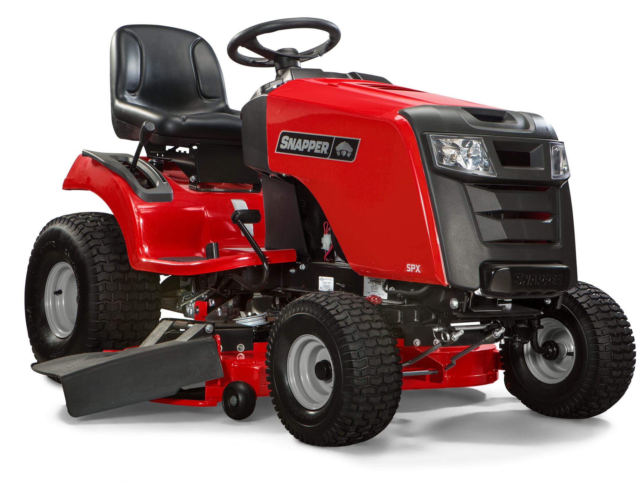 Snapper spx 42 fab lawn tractor the boys pinterest tractor 2016 snapper spx 42 lawn tractor fabricated deck 23hp briggs stratton professional series engine model 2691281 fandeluxe Choice Image