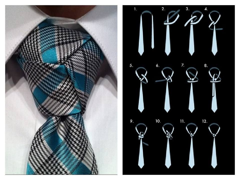 нашем сайте разные способы завязывания галстука фото решила прогуляться