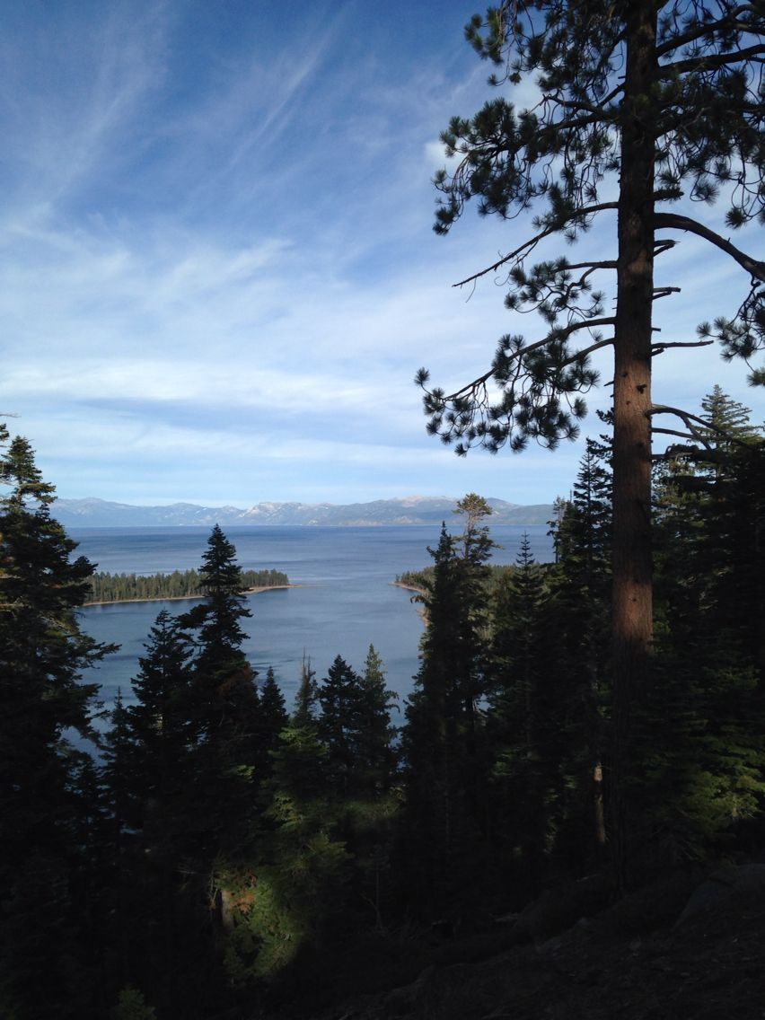 Emerald bay state park vikingsholm with images south