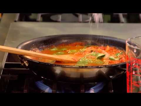 Rick Bayless - Oaxacan Omelet - YouTube | Southwest ...