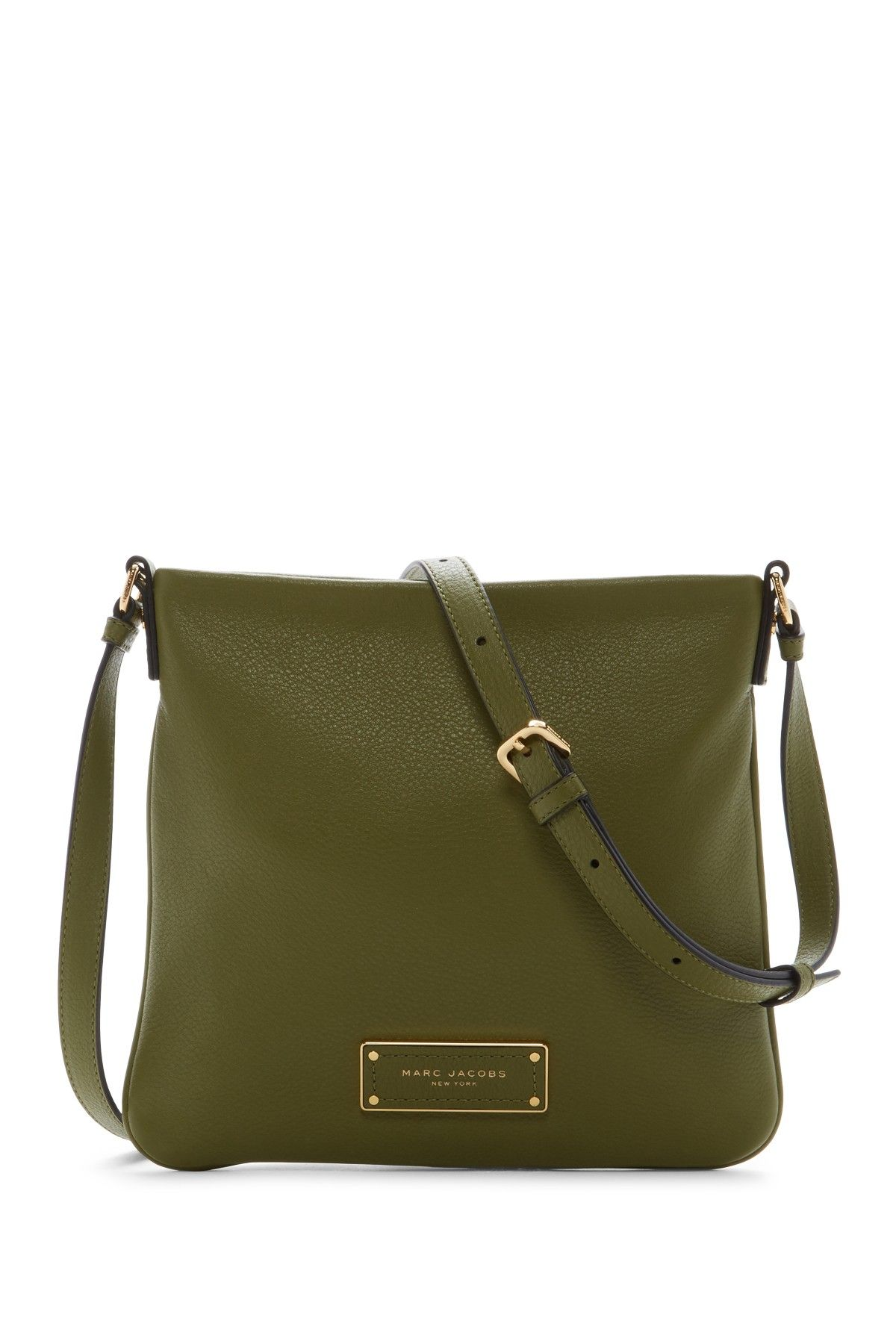 3d587c8578b87 Too Hot to Handle Sia Leather Crossbody Bag in avocado by Marc Jacobs on   nordstrom rack