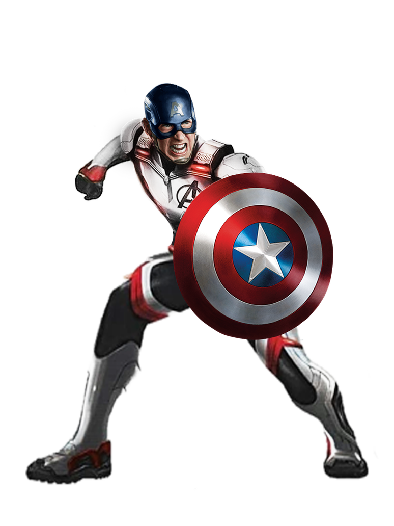 Captain America A4 By Me By Guerrero3628 Marvel Captain America Marvel Superhero Posters Captain America