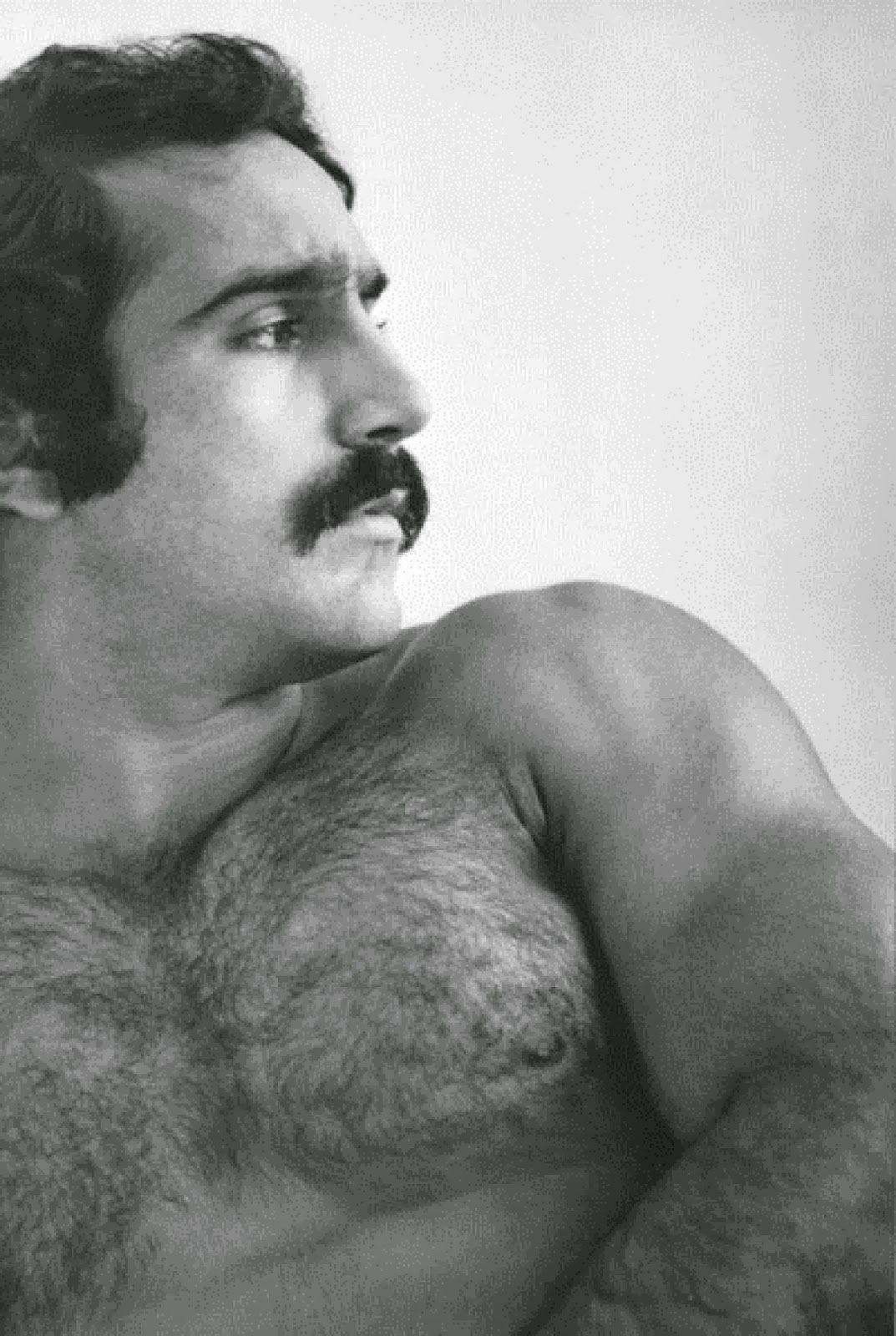 Bruno Vintage Gay Porn Stars - unknown vintage porn star
