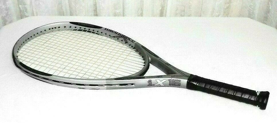 Head Intelligence i.X16 Chip System Tennis Racquet Grip 4