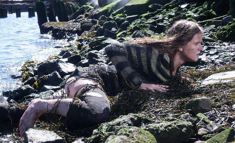 Gotham   Vídeo Explica Transformação da Jovem Ivy em Hera Venenosa