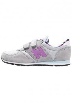 40aecf32776b New Balance - KE420 - Joggesko - grey purple