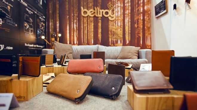 01438bcc5f9e Bellroy wallets are a bold and slim alternative to the ordinary man's  wallet. Check Out The Range today!