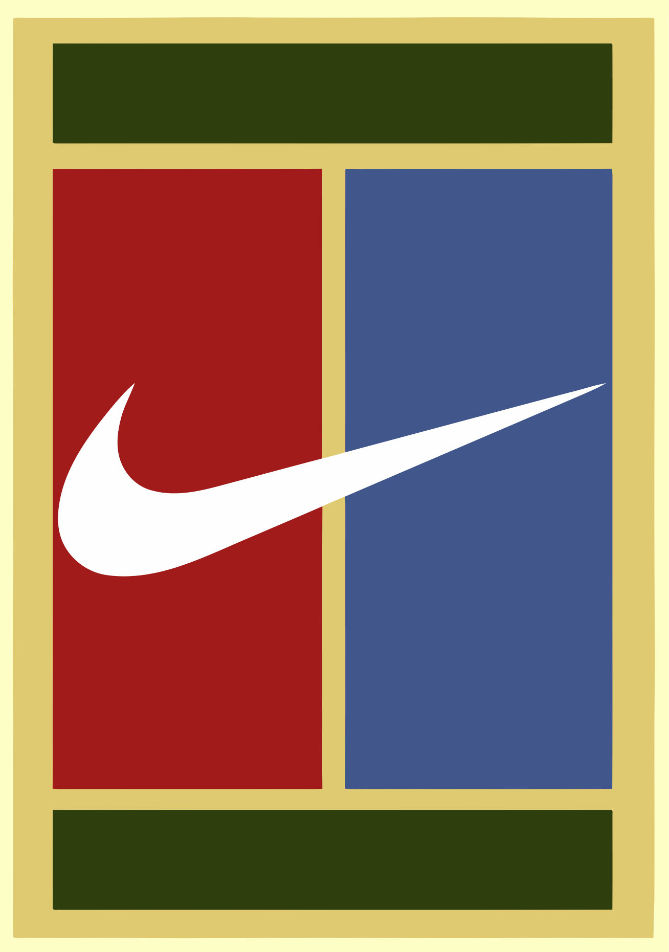 2 Two Nike Tennis Logo Vinyl Sticker Nadal Federer Sampras Agassi Us Open Fondos De Pantalla Del Telefono Fotos De Jesus Fondos Para Iphone