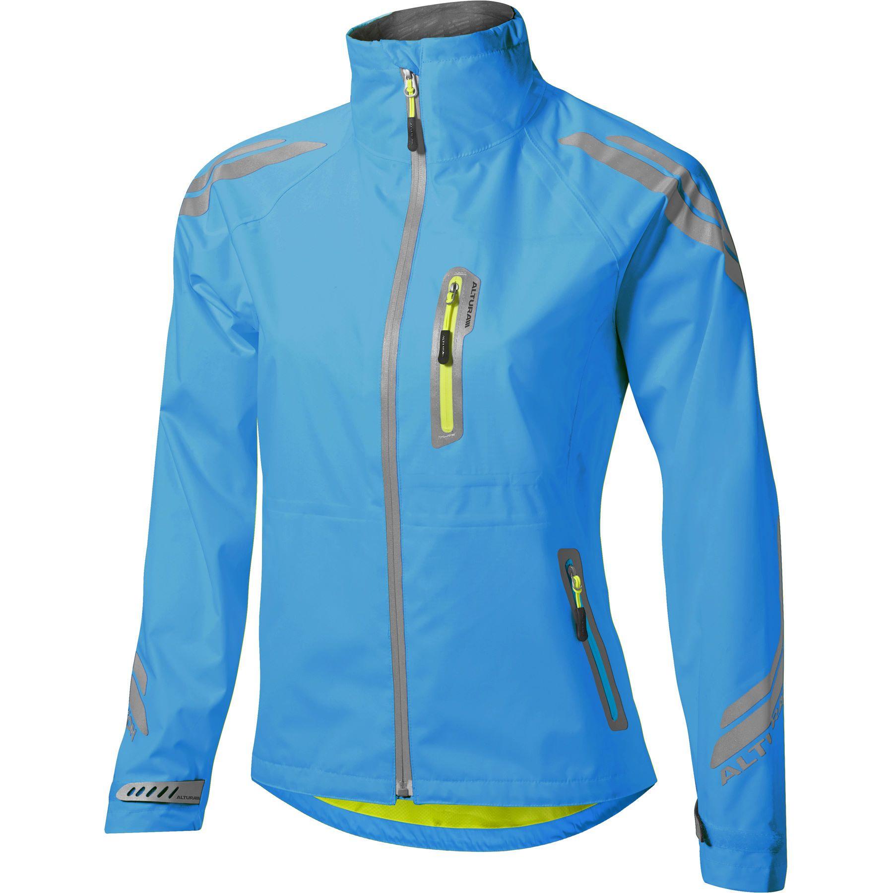 Women'S Waterproof Running Jacket | Jackets Review