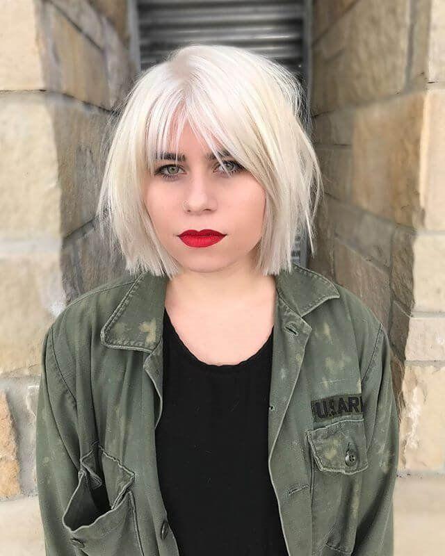 Photo of Más de 40 fabulosos peinados para caras redondas para que coincida con su estilo de actualiza…