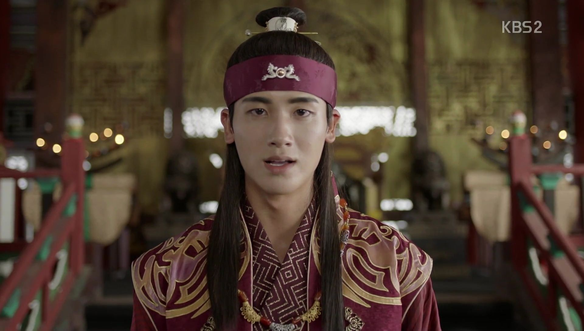 hwarang episode 18 dramabeans korean drama recaps