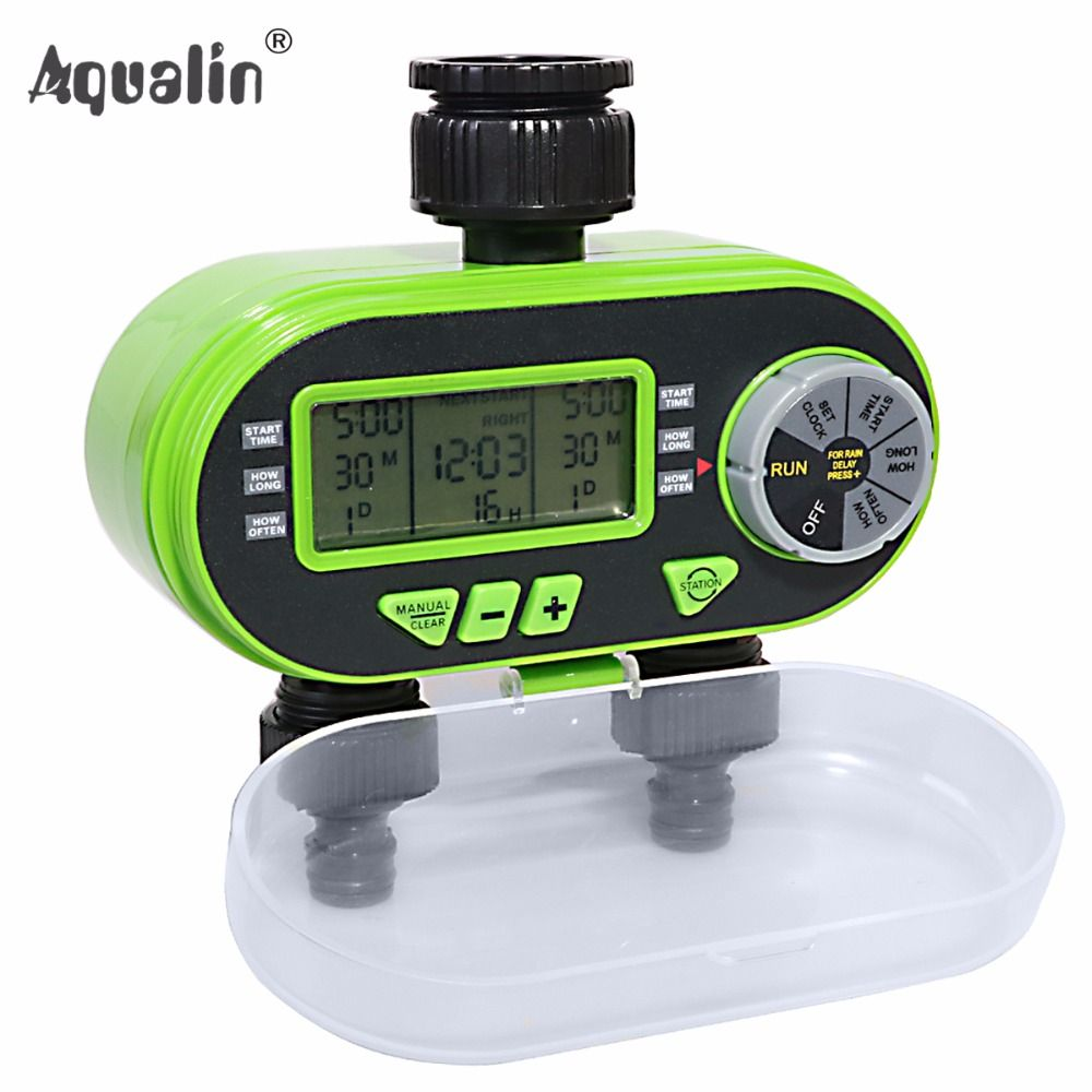 Garden Water Timer Buy Here Https Goo Gl Xmsbah Aliexpress