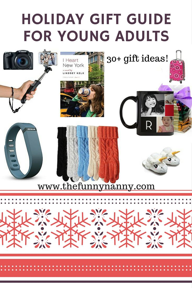 Holiday Gifts for Your Au Pair Christmas gifts for