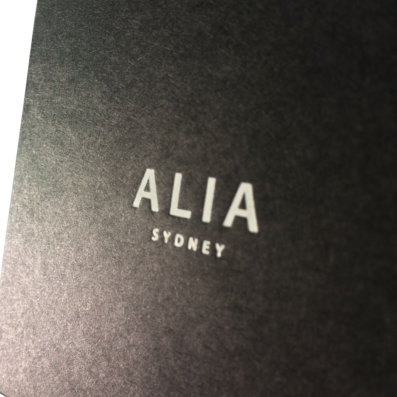 gold foil printing on black matte box luxury rigid packaging
