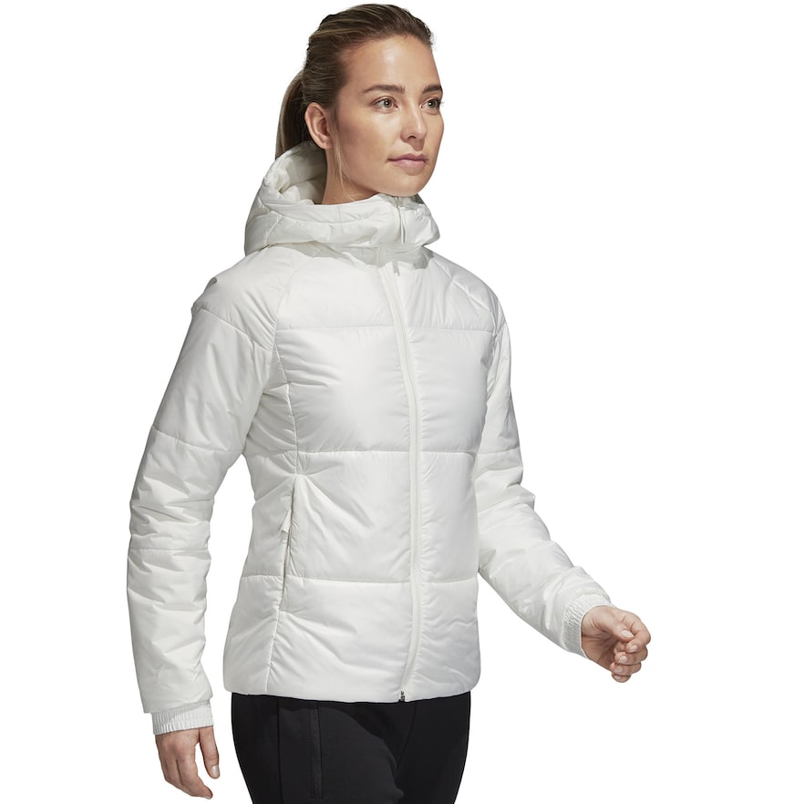 2019 In Adidas Outdoor Bts Jacket Women's Hooded Midweight 9IWDEH2