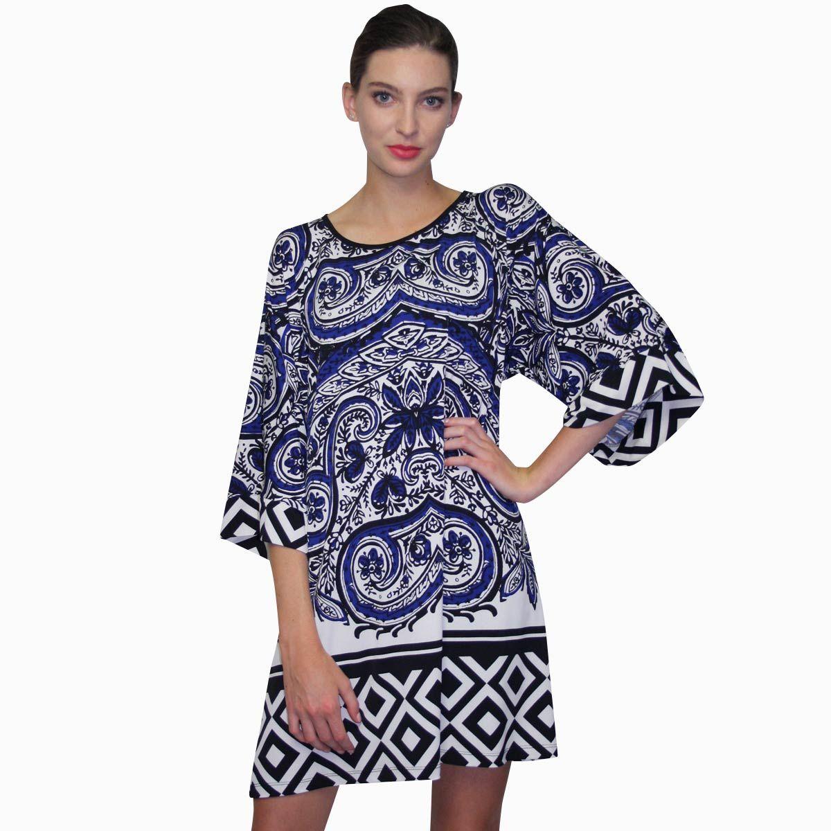 Jersey Girl - Nd719 Dress Print