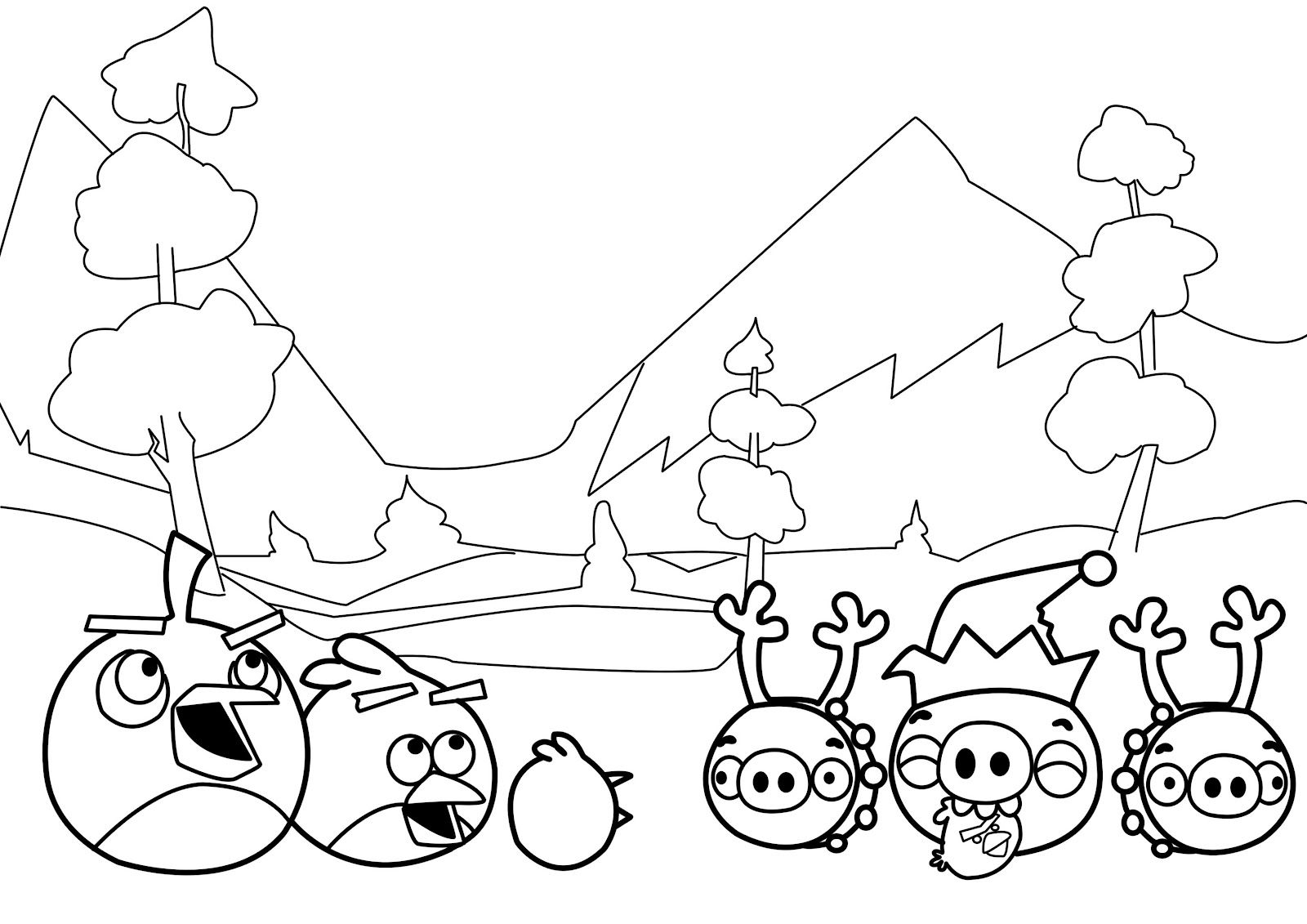 Angry Birds Coloring Pages New Angry Birds Coloring Pages Coloring Page For Kids And Adults Bird Coloring Pages Coloring Books Dinosaur Coloring Pages [ 1131 x 1600 Pixel ]